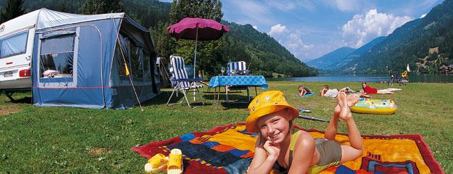 المخيمات الصيفية في السويد 2015 – Sommars campingplatser 2015