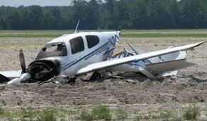 Flygolyckan i Malmö Airport