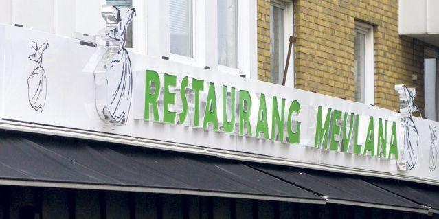 Turkisk restaurang i Malmö