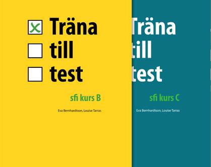 امثلة امتحان الاسفي لجميع الكورسات – nationellt prov sfi kurs b – c – d 2016